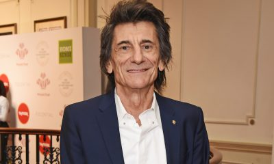 Ronnie Wood GettyImages 1206549051
