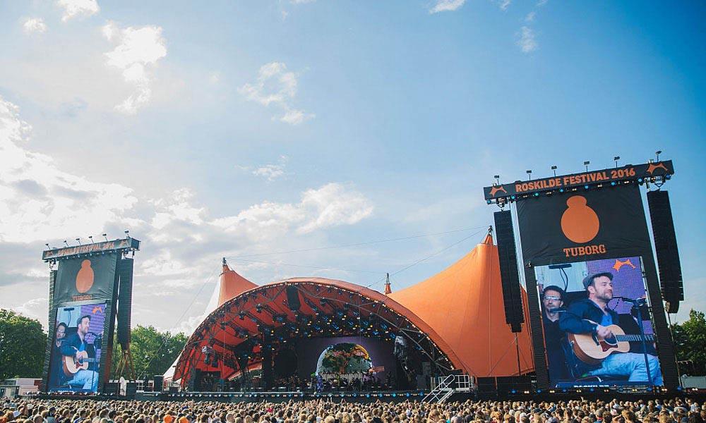 Denmark-Roskilde-Festival-Cancelled-Second-Year-Running