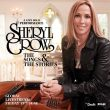 Sheryl Crow Announces Unique 'The Songs And The Stories' Livestream