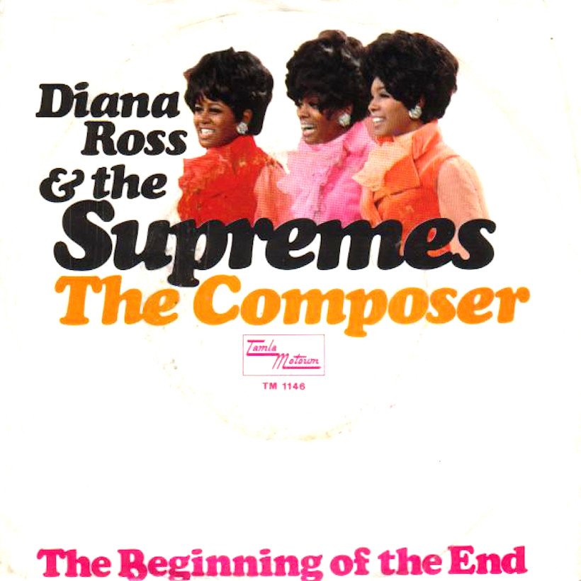 Supremes Composer