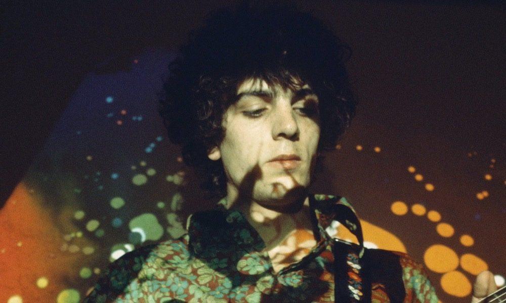 Syd Barrett GettyImages 85513227