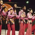 Year-Long Celebration To Mark The Temptations' 60th Anniversary