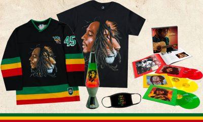 Bob Marley Giveaway