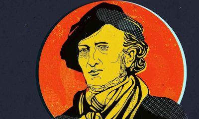 Wagner composer featured image