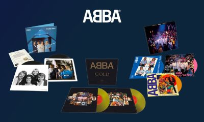 ABBA Giveaway