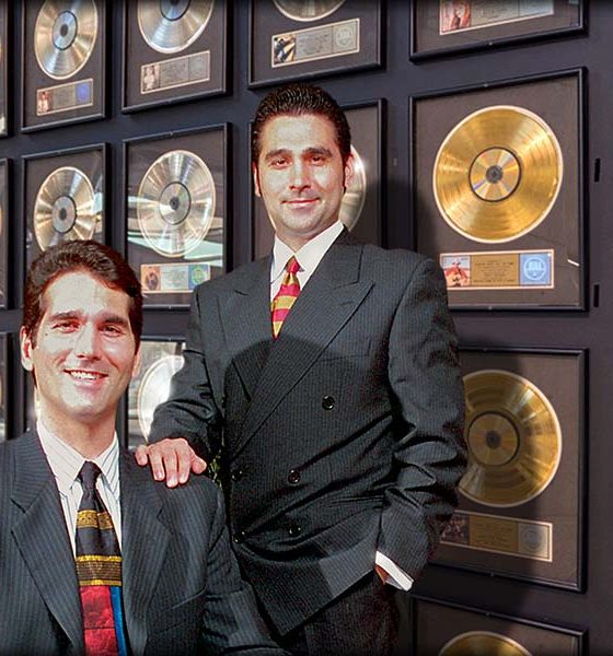 Aaron and Shawn Brauch, Pen & Pixel founders and designers of iconic Cash Money album covers