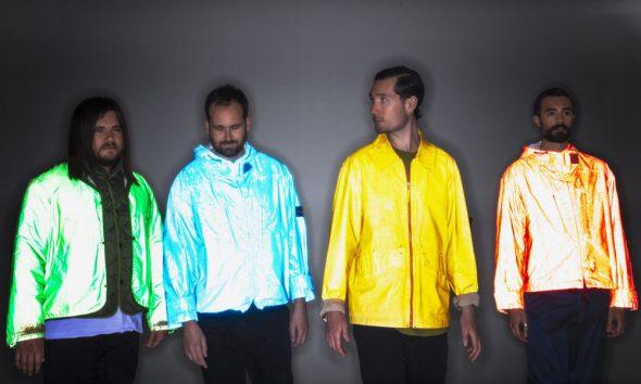 Bastille-Distorted-Light-Beam-Single
