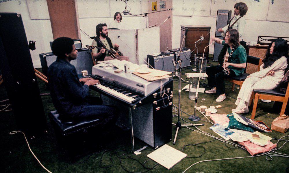 Beatles Get Back appproved