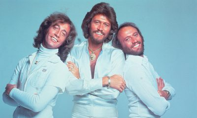 Bee Gees credit Capitol Records