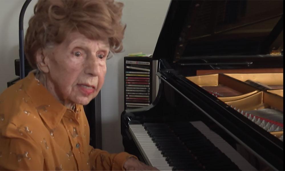 Photo of Colette Maze pianist