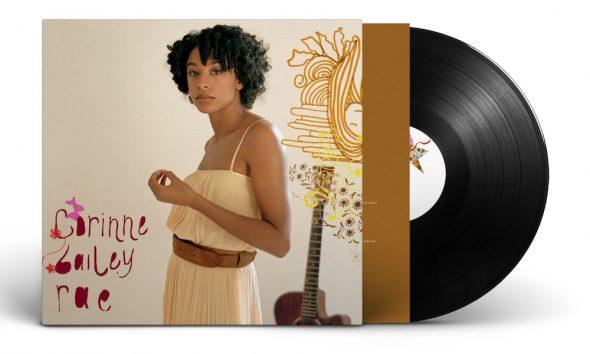 Corinne Bailey Rae album