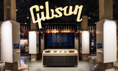 Gibson Garage 1