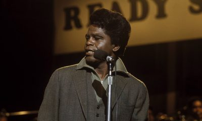 James Brown in the 1960s