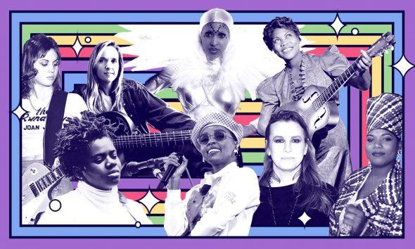 LGBTQ-Women-in-Music