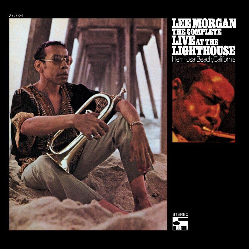 Lee Morgan Live