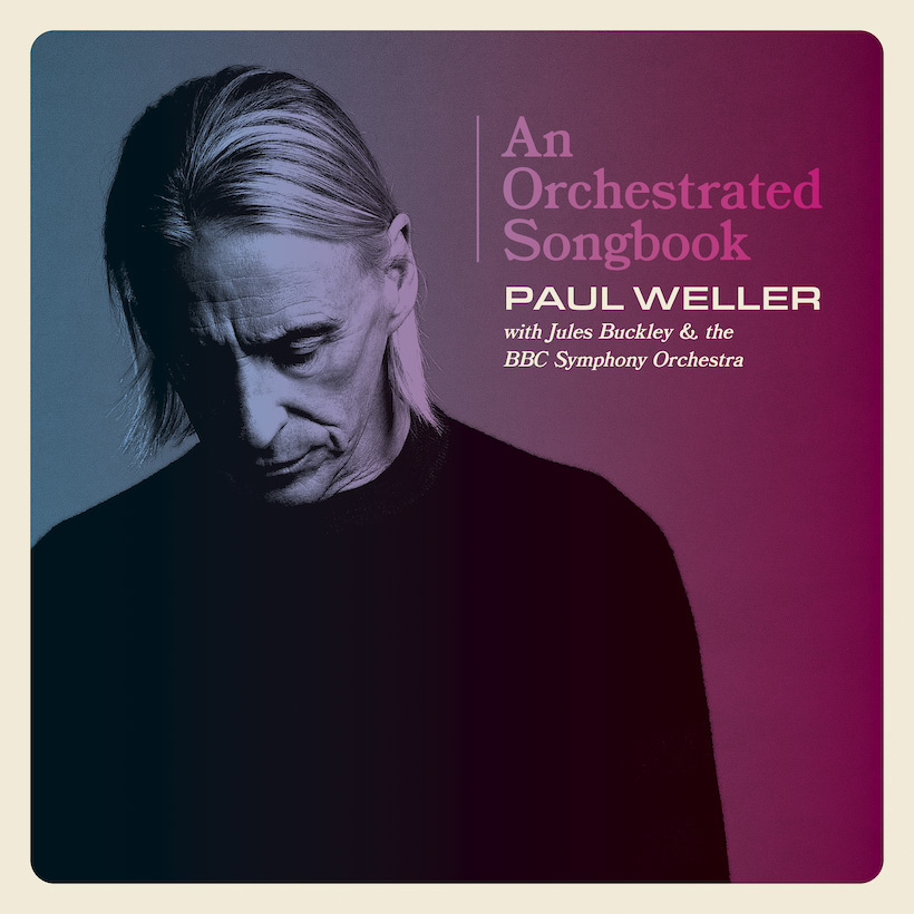 Paul Weller An Orchestrated Songbook