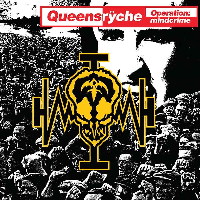 Queensrÿche Operation: Mindcrime
