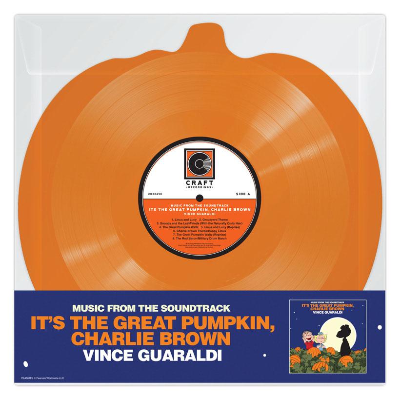 Vince-Guaraldi-Great-Pumpkin-Charlie-Brown-Vinyl