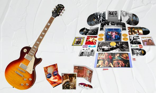 Almost Famous guitar
