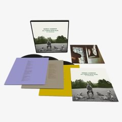 George Harrison – All Things Must Pass Box Set