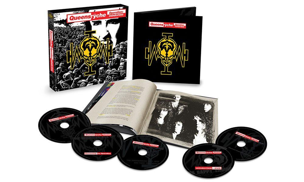 Definitive-Box-Sets-Queensryche-Landmark-Albums