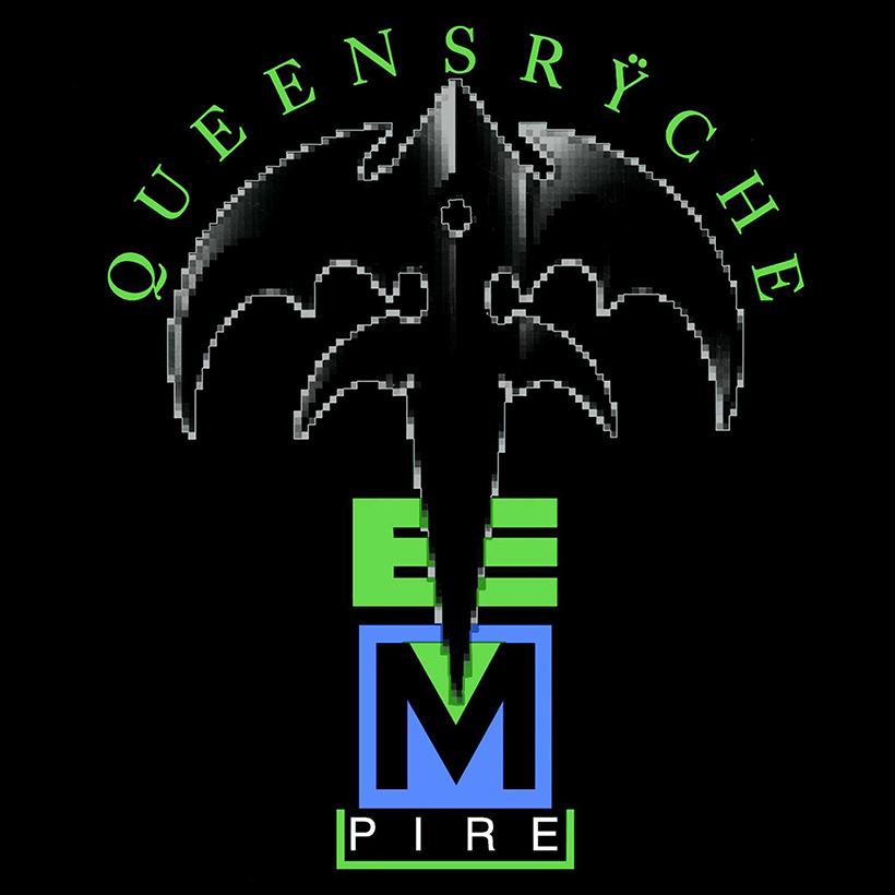 Queensryche Empire