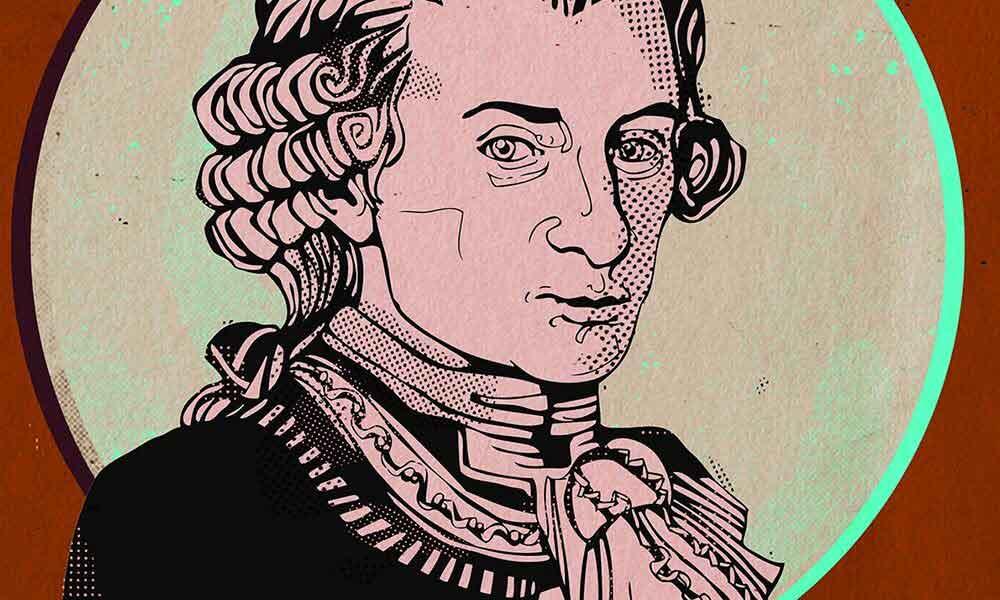 Mozart composer image
