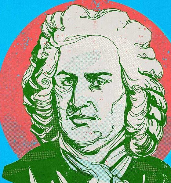 Bach - featured composer image