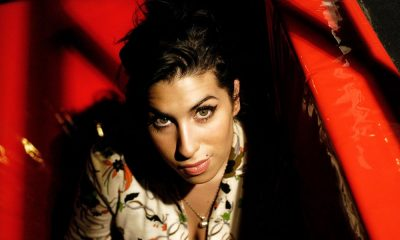 Amy Winehouse Paul Griffin