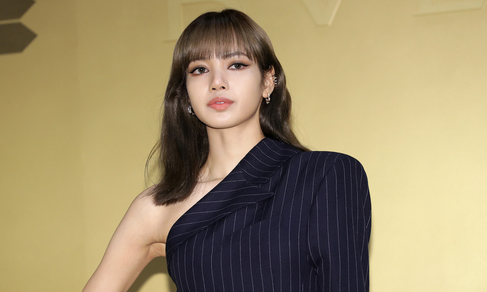 BLACKPINK-Lisa-Solo---GettyImages-1184172767
