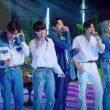BTS Offer BBC Radio 1 Live Lounge Performance