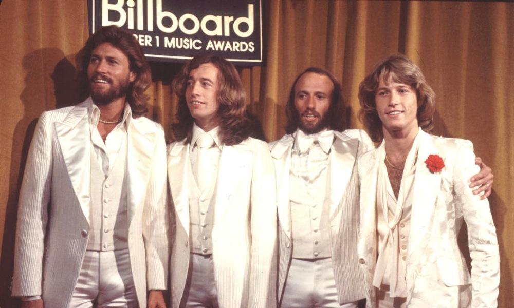Emmy de los Bee Gees