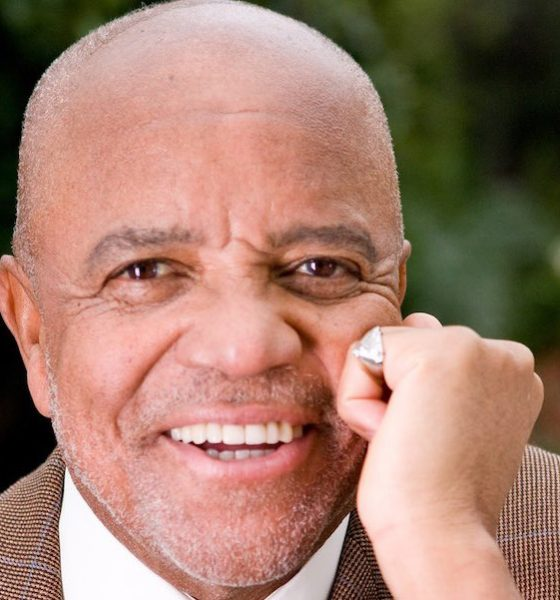 Berry Gordy Kennedy Center Honors
