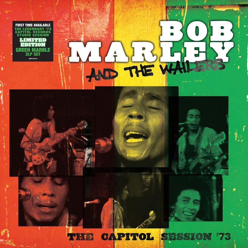 Bob Marley Capitol Session '73