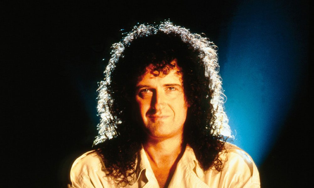 Brian-May-Too-Much-Love-Will-Kill-You-Video