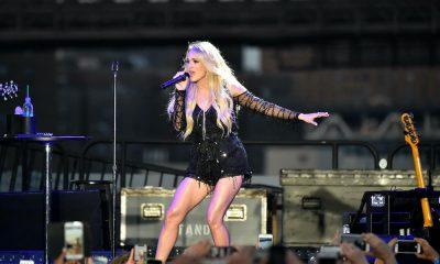CMA Summer Jam Carrie Underwood