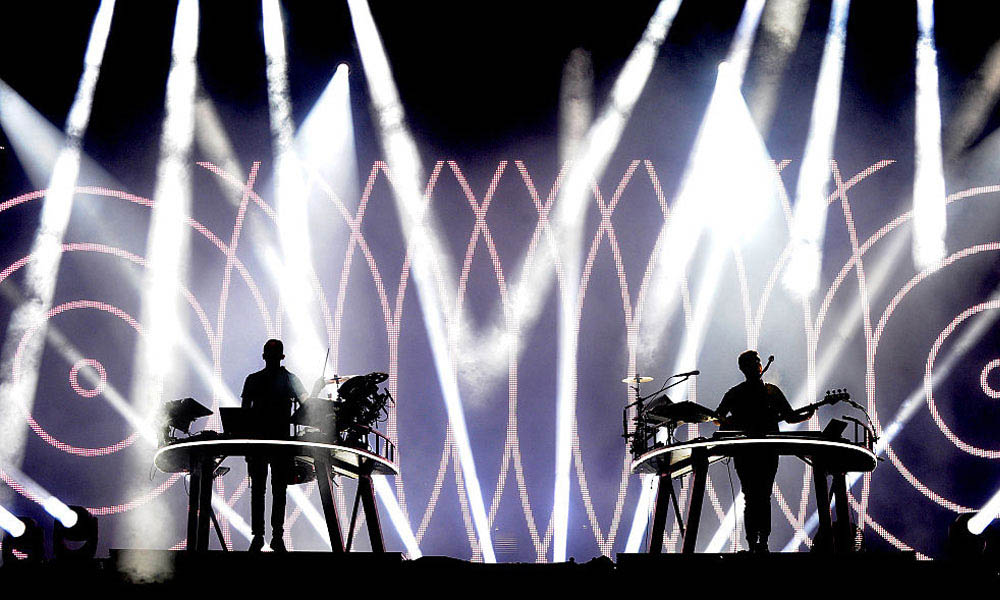Disclosure-Migos-Manchester-Warehouse-Project