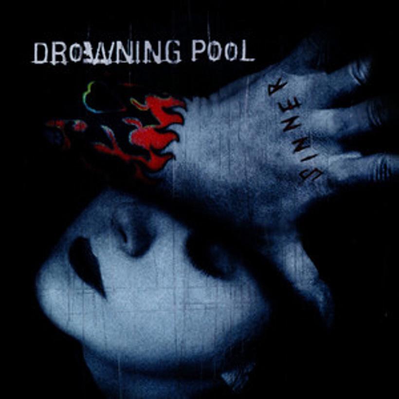 Drowning Pool Sinner Vinyl Debut
