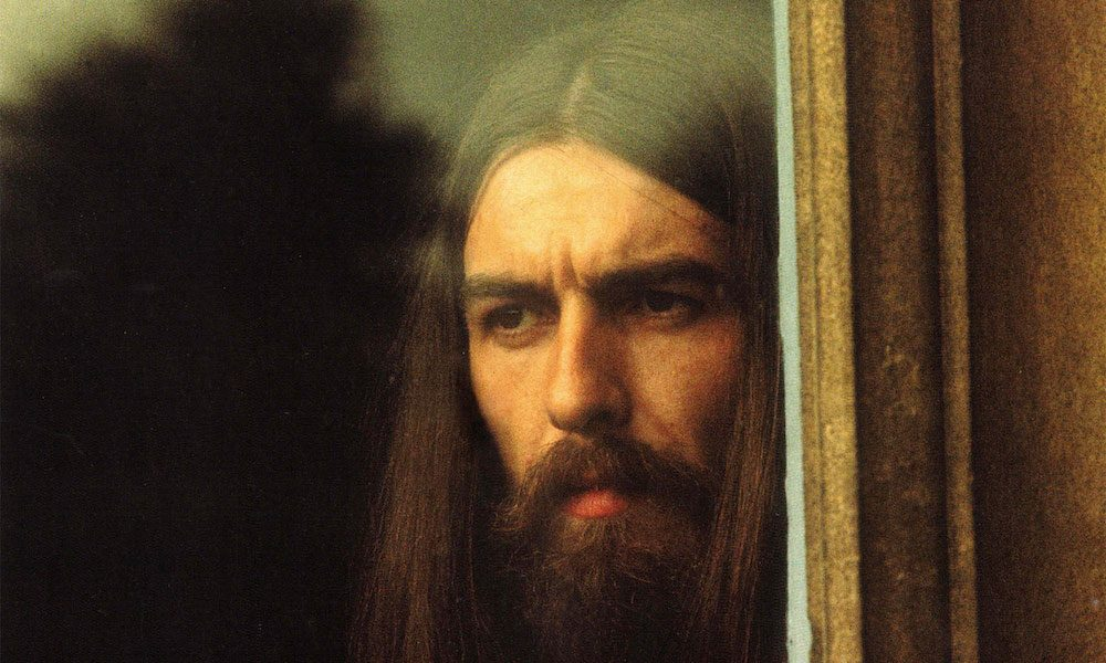 George Harrison Billboard