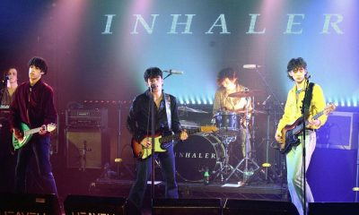 Inhaler-Dublin-Workmans-Club