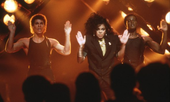 Janet Jackson, artist behind one of the best albums from 1986