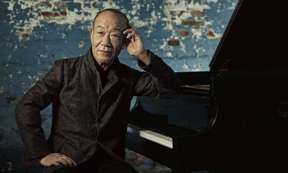 Joe Hisaishi photo