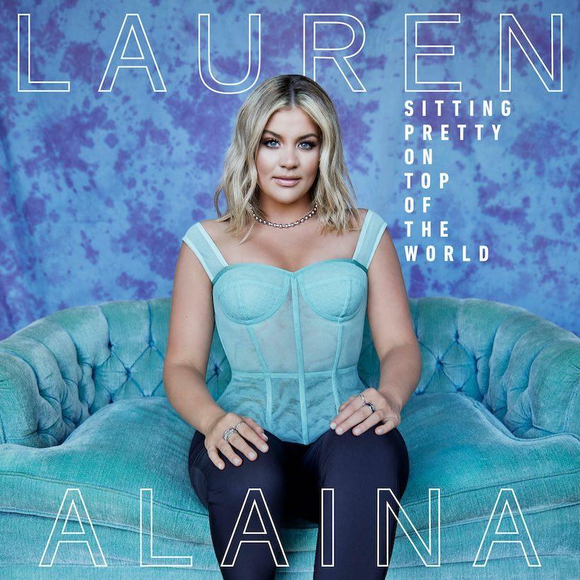 Lauren Alaina album