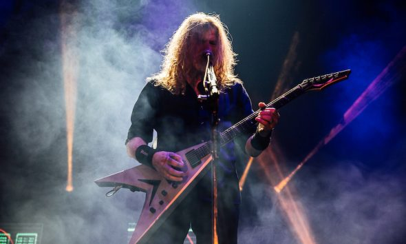Megadeth-New-Album---GettyImages-1203082842