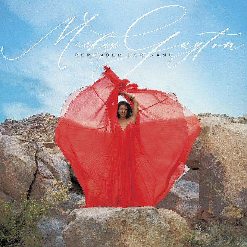 Mickey Guyton Remember Her Name album