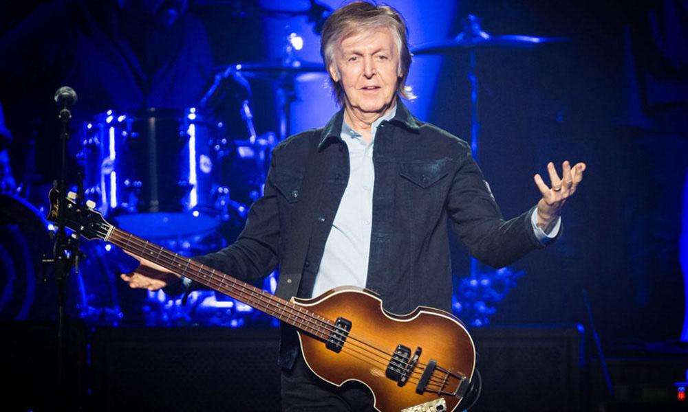 Paul-McCartney Docu-Series-Disney-Plus