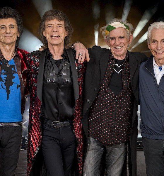 Rolling Stones No Filter credit Dave Hogan