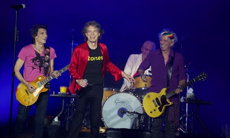 Rolling Stones No Filter credit J Rose