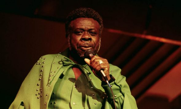Rufus Thomas GettyImages 84896316