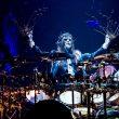 Former Slipknot Drummer Joey Jordison Dies At 46